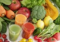 Молочно-растительная и средиземноморская диета