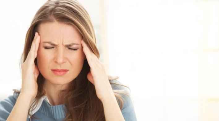 Болит левая часть головы: причины, симптомы