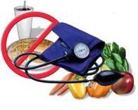 Какие продукты понижают давление