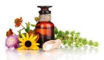 Народная медицина против орхита