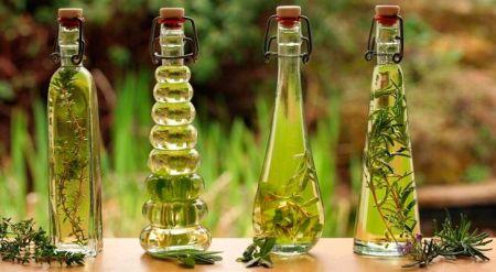 Эфирные масла для лечения бронхита