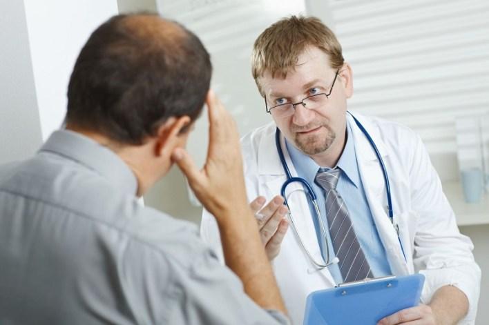 Передчасна еякуляція: причини, симптоми, методи лікування