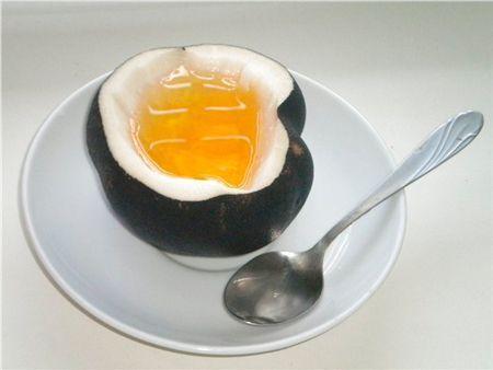 Сок черной редьки с медом для лечения кашля после бронхита