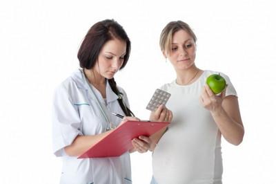 Тактика лечения гестационного диабета