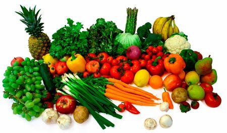 Правильное питание при вирусном бронхите