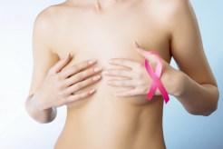 Почему развиваются опухоли груди