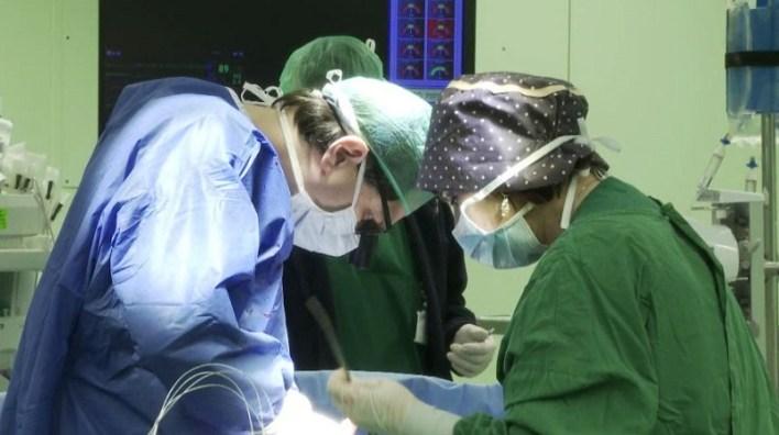 Межпаховая грижа у чоловіків: операція і можливі наслідки