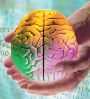 разрушение мозга