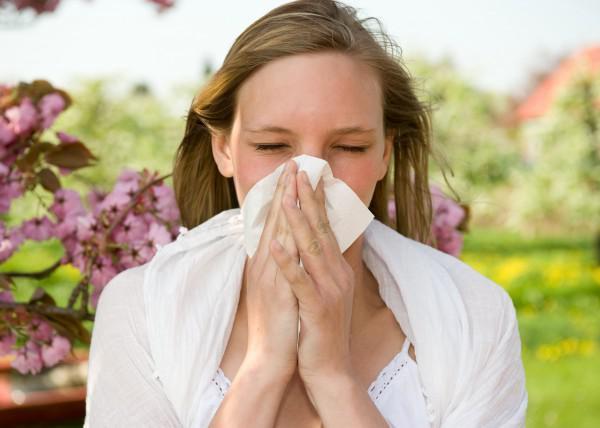 как быстро вылечить горло и насморк
