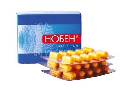 Идебенон - препарат для лечения тугоухости 2 степени