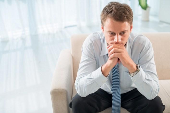 Аноргазмия у чоловіків, що це таке і як лікувати