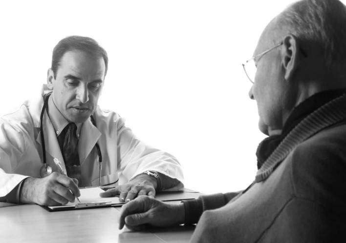Аденома передміхурової залози: діагностика