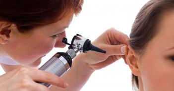 катаральный отит у взрослых лечение