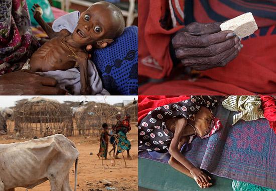 проблема бедности