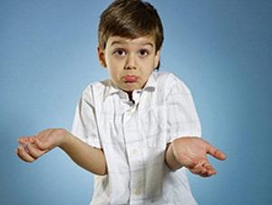 ребенок говорит не правильно