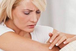 Профилактика сухой экземы, кремы и мази