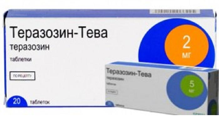 Альфа-адреноблокатори: кращі препарати при простатиті
