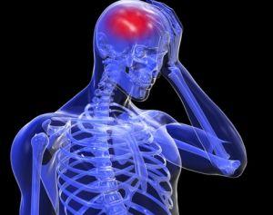 Травма черепно мозговая