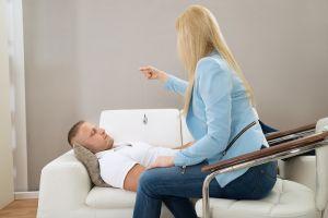 Сеансы психотерапии