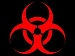 знак биологической безопасности