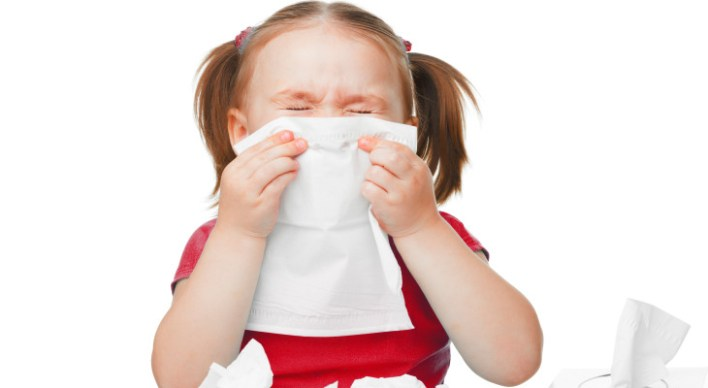 Затяжной кашель у ребенка при хроническом бронхите