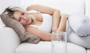 жидкий стул при беременности в 1 триместре