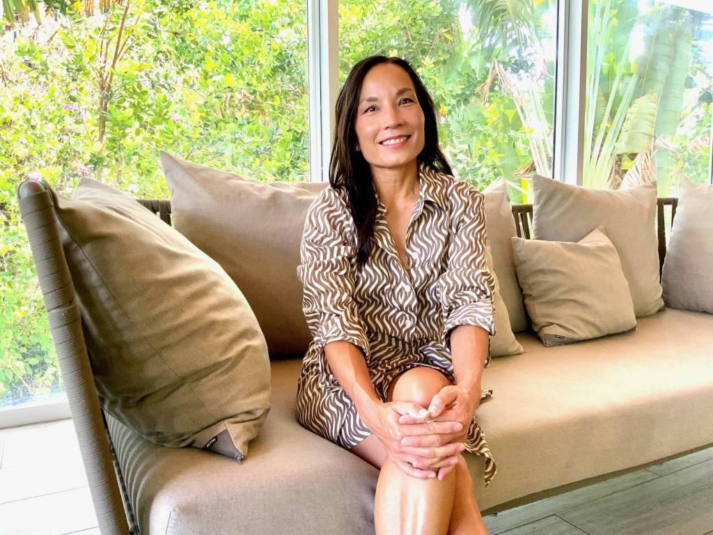 Dr. Ann Marie Wong