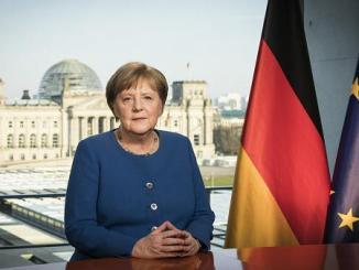 Γερμανία κορωνοϊός