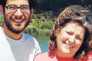 Murat Tolga Şen Hatice Can için yazdı; Ölsem... Bağışla