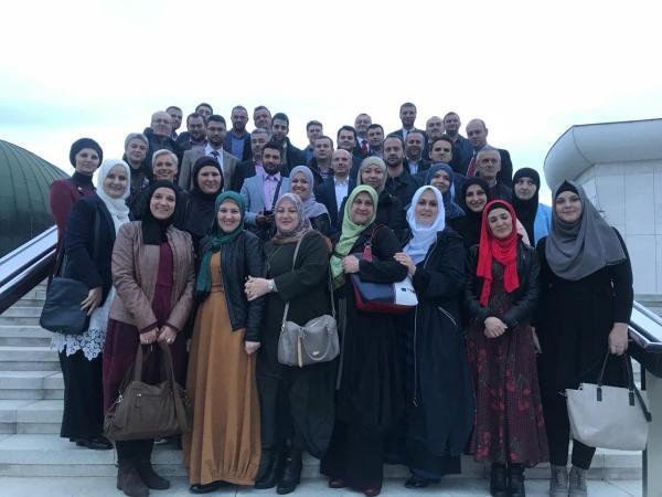 Održan 20. stručni skup (seminar) za imame,muallime, vjeroučitelje Islamske zajednice u Hrvatskoj