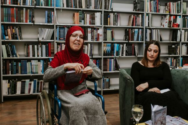 Svjetski dan hidžaba u Sisku obilježen gostovanjem Fikrete Karić