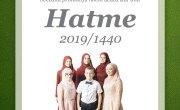 Poziv na HATME (Promociju novih učača Kur'ana) u subotu, 06.07.2019. MIZ Sisak