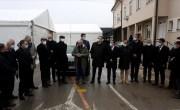 Muftija i veleposlanici 10 muslimanskih zemalja u posjeti Sisku i Petrinji