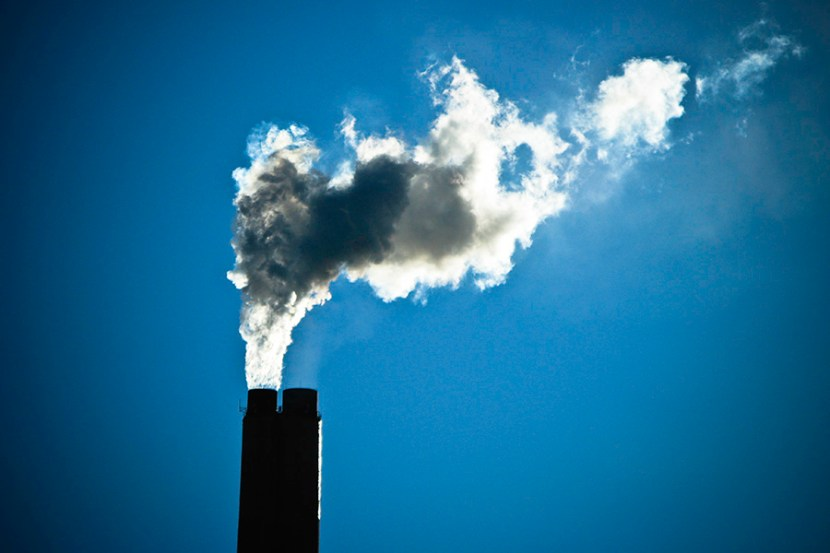MEED | Report confirms human activities drive climate change