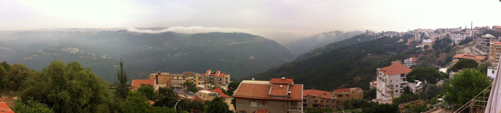 Wines of Lebanon & Syria