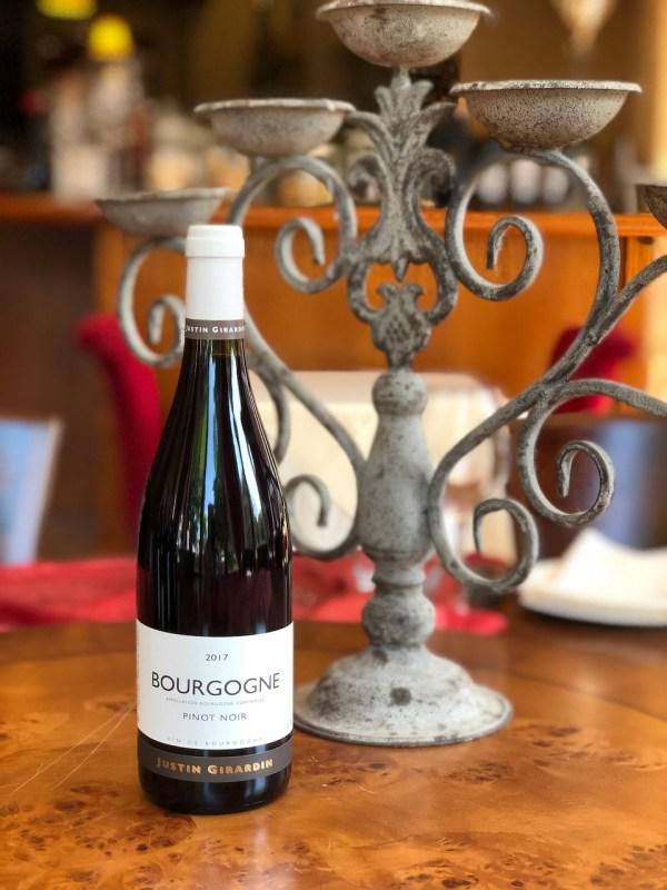 Bourgogne 'Vieilles Vignes' 2017 (Domaine Jacques Girardin)