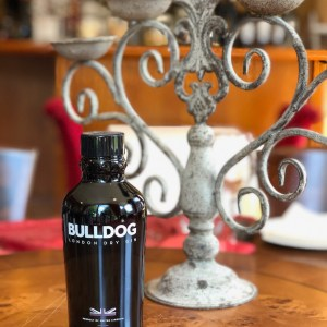Buldog Gin
