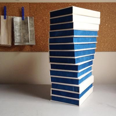 bluetower