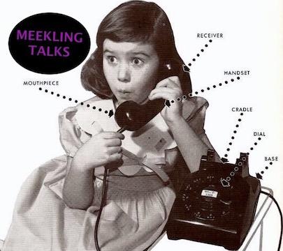 MEEKLING TALKS: LIT CRAWL EDITION