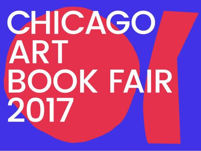 CHICAGO ART BOOK FAIR