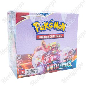 Pokemon Sword and Shield 36 Pack Booster Box