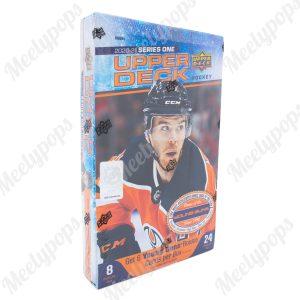 2020-21 Upper Deck Series 1 Hockey box