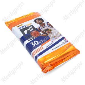 2020-21 Panini Donruss Basketball Pack