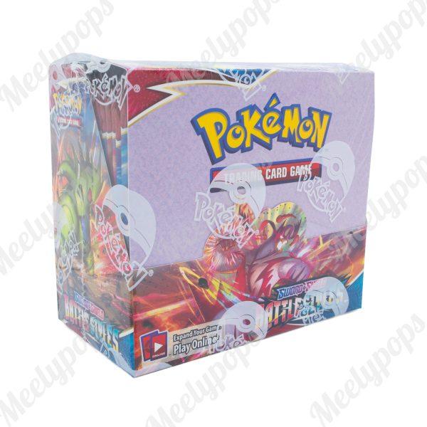 Pokemon Sword & Shield Battle Styles Booster Box