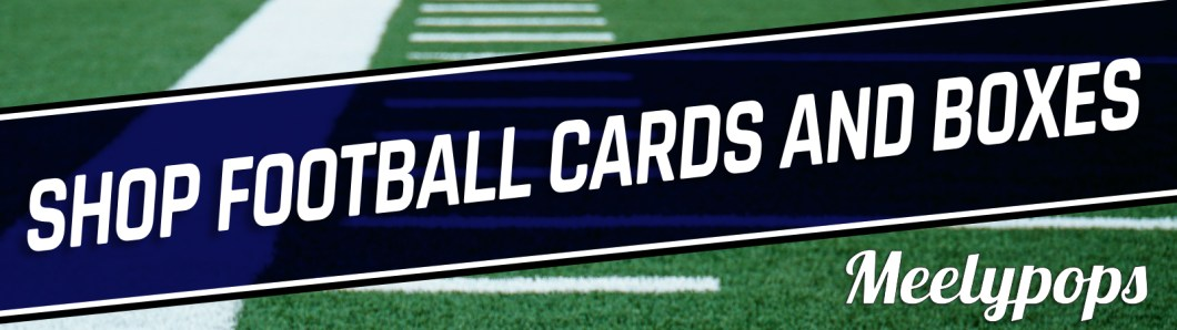 Shop Football Cards and Boxes