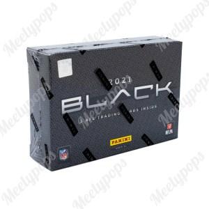 2021 Panini Black Football Box