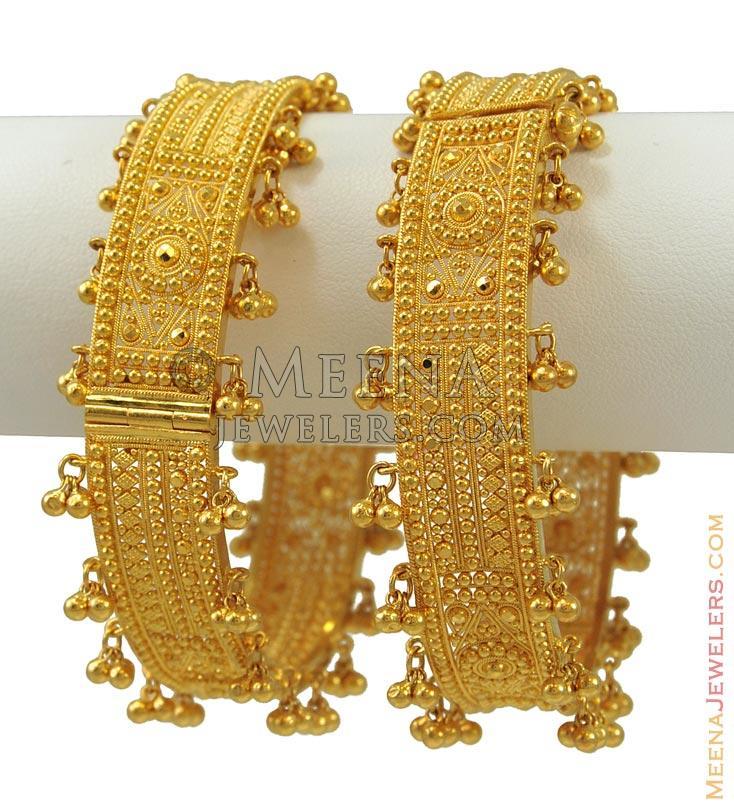 Gold Designs In Dubai