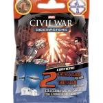 Sobres de Dice Masters Civil War
