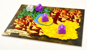 Pequeños Grandes Reinos. 7 y 10 años. 5 jugadores.