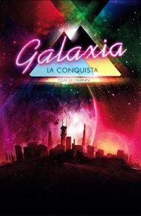 Galaxia, la conquista. Caja del juego.